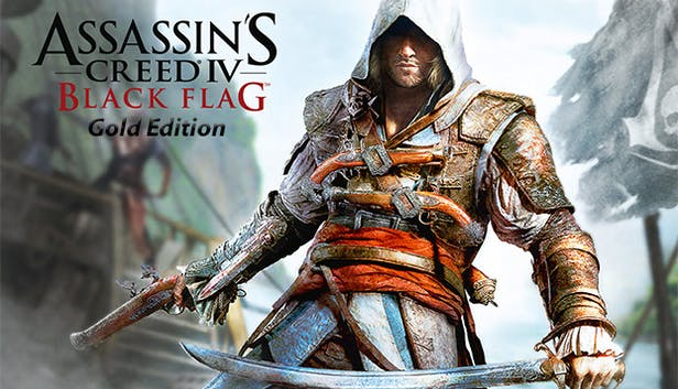 Buy Assassin S Creed Iv Black Flag Gold Edition From The Humble