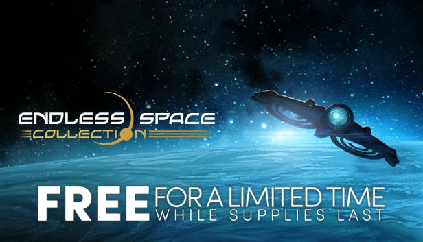 Get Endless Space - Collection for free