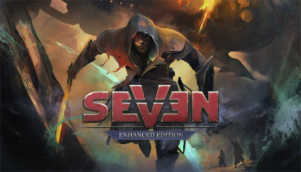 Buy Seven: Enhanced Edition from the Humble Store