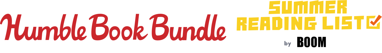 The Humble Book Bundle: Summer Reading List by BOOM! Studios