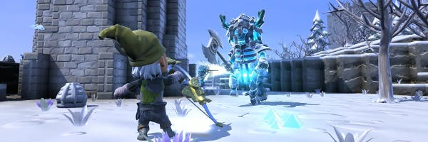 Buy Portal Knights from the Humble Store