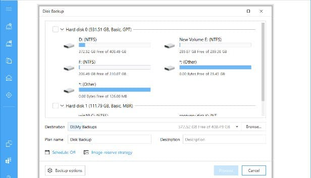 easeus migrate os to ssd