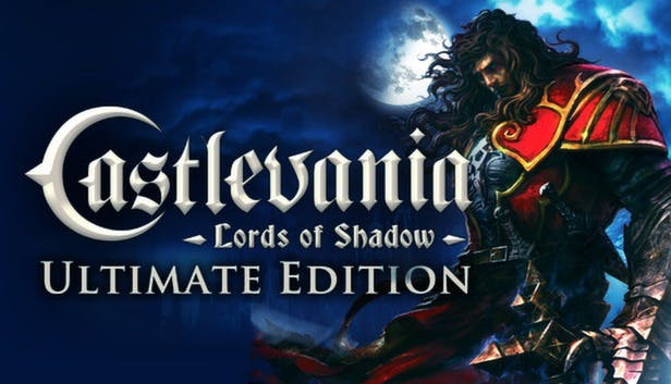 Buy Castlevania: Lords of Shadow – Ultimate Edition from the ...