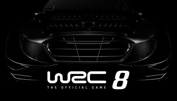 Image result for WRC 8 FIA World Rally Championship