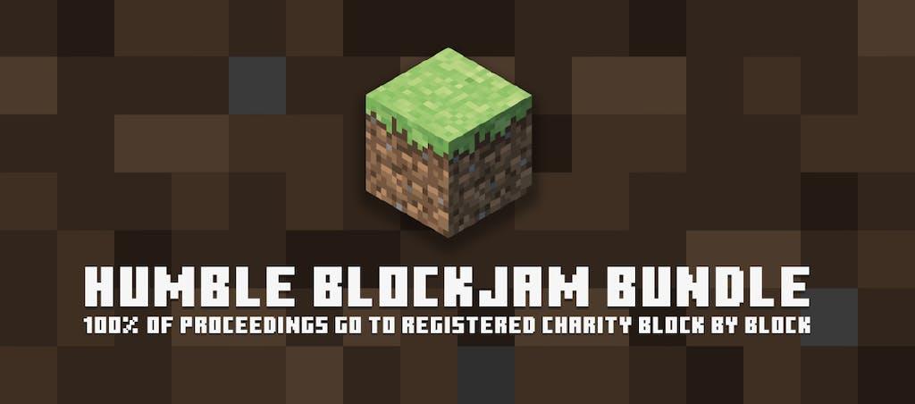 The Humble Blockjam Bundle