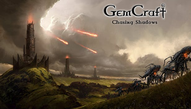 Buy GemCraft - Chasing Shadows from the Humble Store