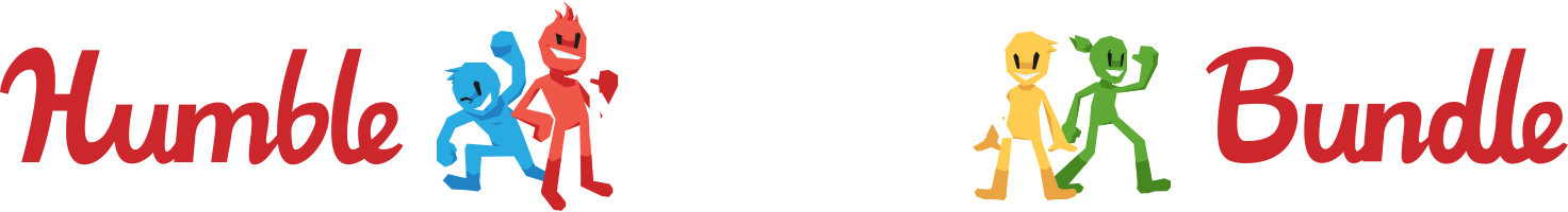 The Humble Hooked on Multiplayer Bundle 2019