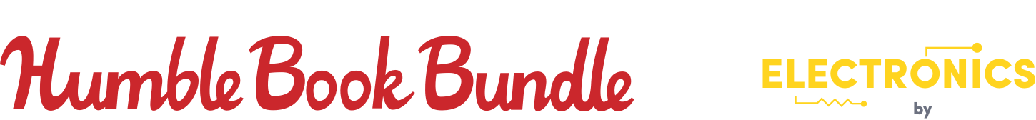 The Humble Book Bundle: DIY Electronics by Wiley