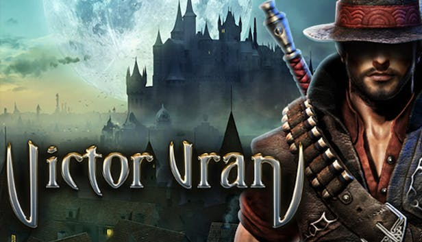 Buy Victor Vran from the Humble Store
