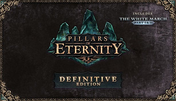 Buy Pillars of Eternity - Definitive Edition from the Humble Store