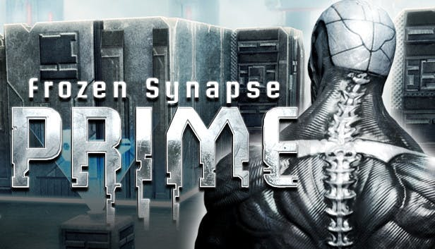 Buy Frozen Synapse Prime from the Humble Store