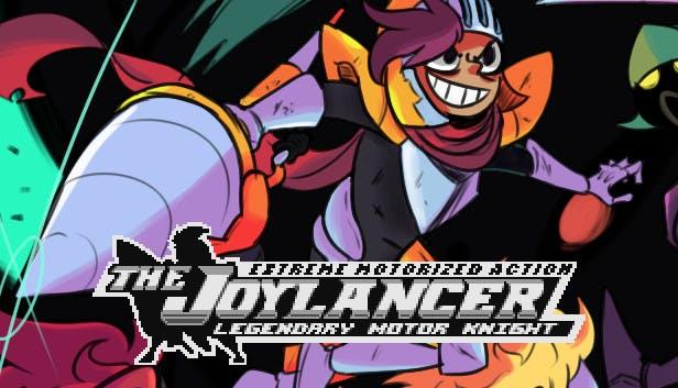 Buy Joylancer: Legendary Motor Knight from the Humble Store