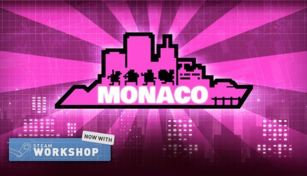 Buy Monaco: What's Yours Is Mine from the Humble Store