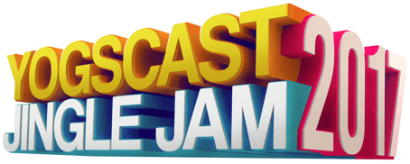 Yogscast Jingle Jam 2017