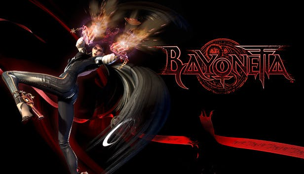 Buy Bayonetta from the Humble Store