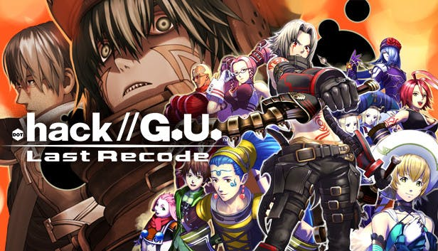 Buy  hack//G U  Last Recode from the Humble Store