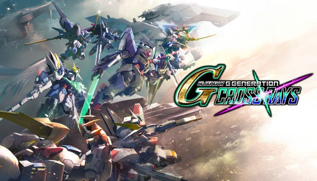 Image result for SD Gundam G Generation Cross Rays""