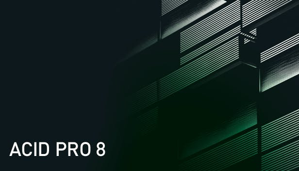 Buy ACID Pro 8 from the Humble Store