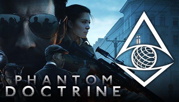 Buy Phantom Doctrine from the Humble Store