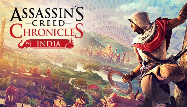 Buy Assassin S Creed Chronicles India From The Humble Store
