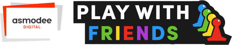 Humble Asmodee Digital Play With Friends Bundle
