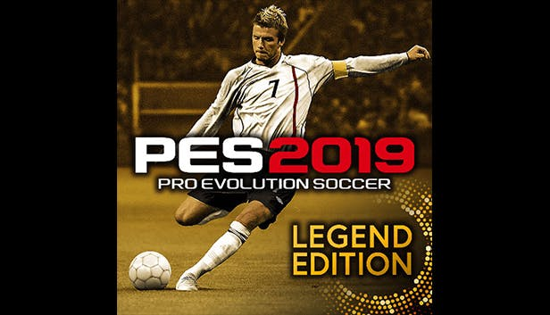 b937f3dfe12b Buy PRO EVOLUTION SOCCER 2019 Legend Edition from the Humble Store