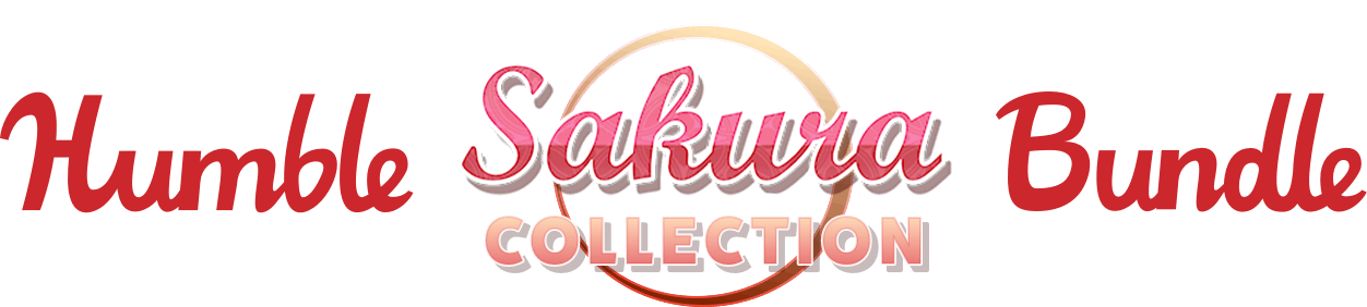 Humble Sakura Collection Bundle