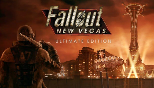 Buy Fallout®: New Vegas® Ultimate Edition from the Humble Store