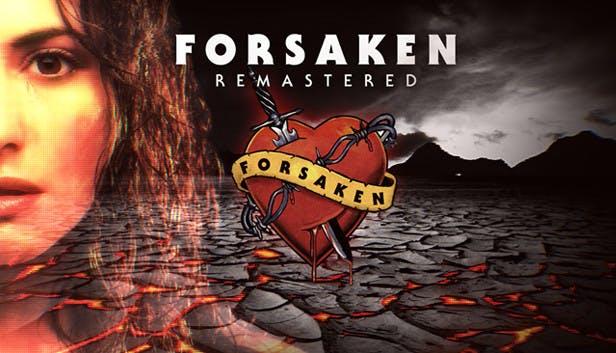 Buy Forsaken Remastered from the Humble Store