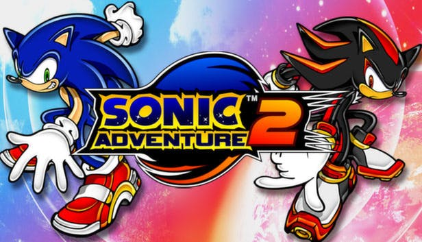 buy sonic adventure 2 from the humble store