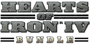Humble Hearts of Iron Bundle
