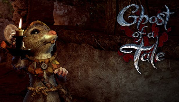 Buy Ghost of a Tale from the Humble Store