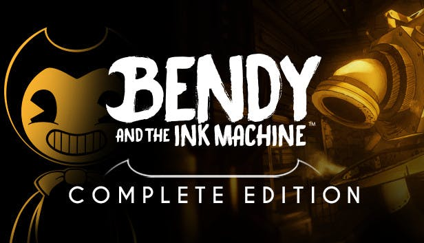 Buy Bendy and the Ink Machine from the Humble Store