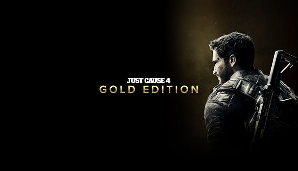 Buy Just Cause 4: Gold Edition from the Humble Store