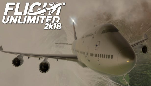 Buy Flight Unlimited 2K18 from the Humble Store