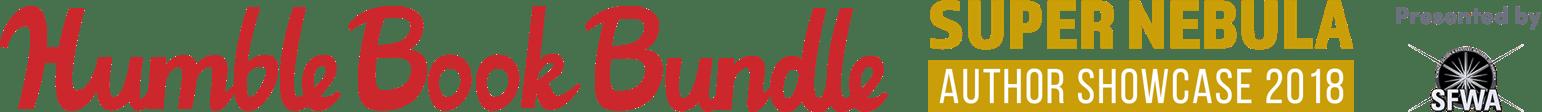 Humble Book Bundle: Super Nebula Author Showcase 2018 presented by SFWA