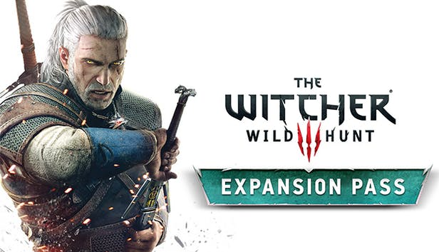 Buy The Witcher® 3: Wild Hunt - Expansion Pass from the Humble Store