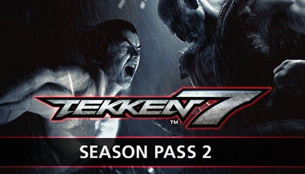 Buy TEKKEN 7 - Season Pass 2 from the Humble Store