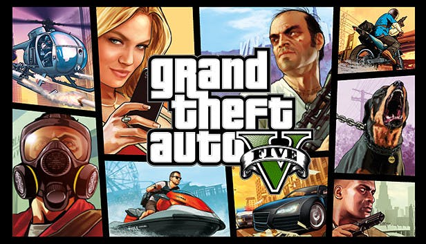 Image result for GTA V