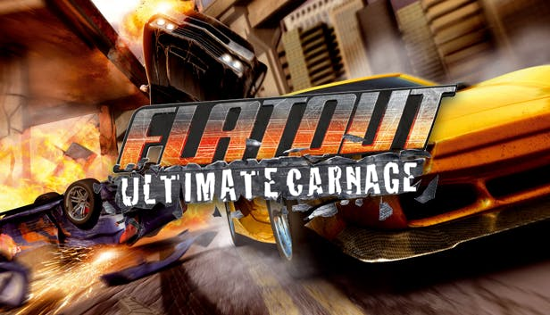 buy flatout ultimate carnage from the humble store and. Black Bedroom Furniture Sets. Home Design Ideas