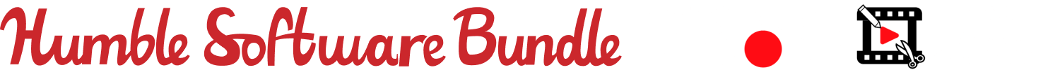 Humble Software Bundle: Convert, Edit, Record your Photos, Videos and Gameplay