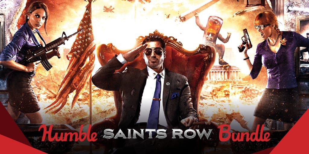 download game saints row 1 pc