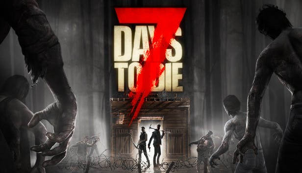Buy 7 Days To Die From The Humble Store And Save 66
