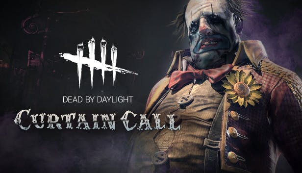 Buy Dead by Daylight - Curtain Call Chapter from the Humble Store