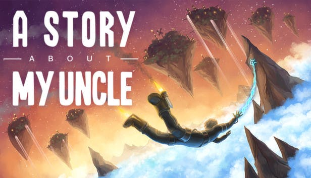 Buy A Story About My Uncle from the Humble Store