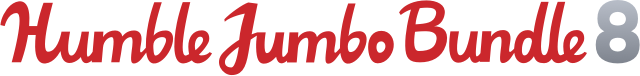 The Humble Jumbo Bundle 8
