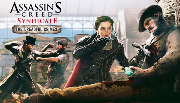 Buy Assassin S Creed Syndicate The Dreadful Crimes From The