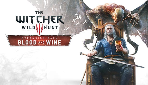 Image result for The Witcher 3