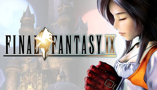 Buy FINAL FANTASY IX from the Humble Store