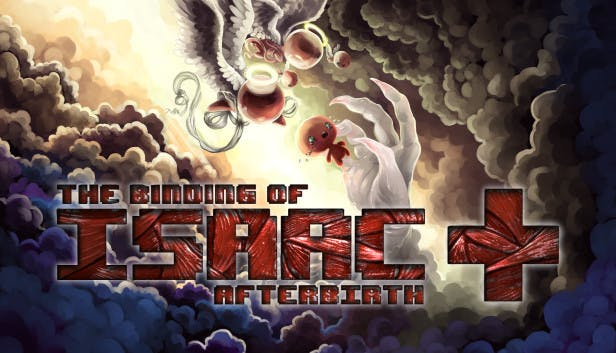 Buy The Binding of Isaac: Afterbirth+ from the Humble Store